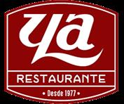 Carta Restaurante Ya